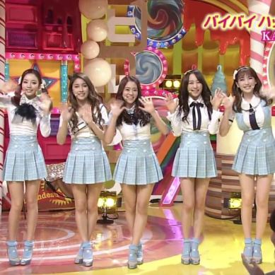 Live Japanese Streaming TV!