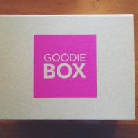 Review: Christmas Goodie Box