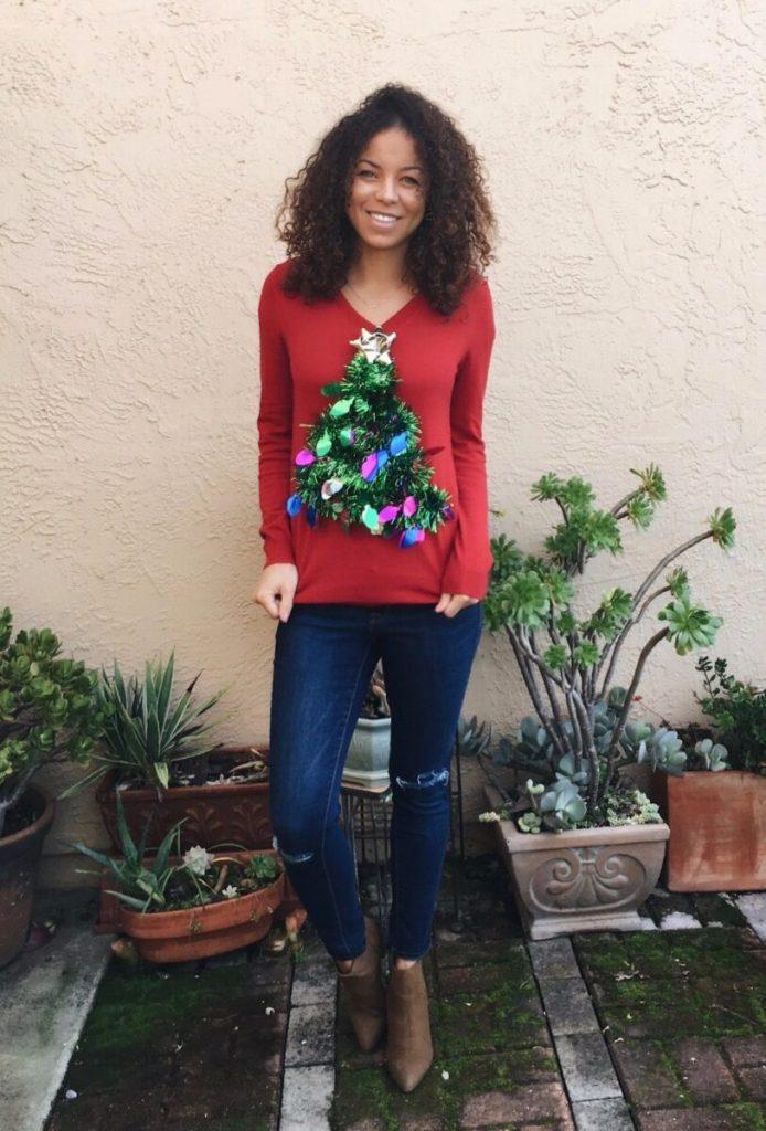 xoxojackie sweater