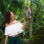 monkey xoxojackie