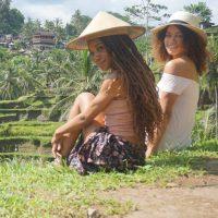 Traveling While Black: Bali