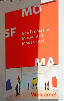SFMOMA First Timer Tips travel