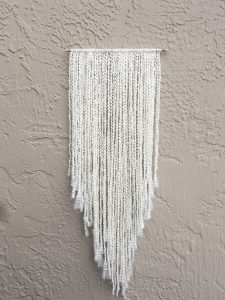 DIY Yarn Wall Hanging - 3 Ways popular-posts diy