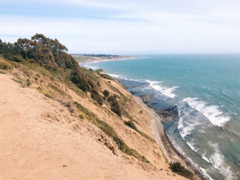 Bay Area Day Trip: Hike to Alamere Falls travel
