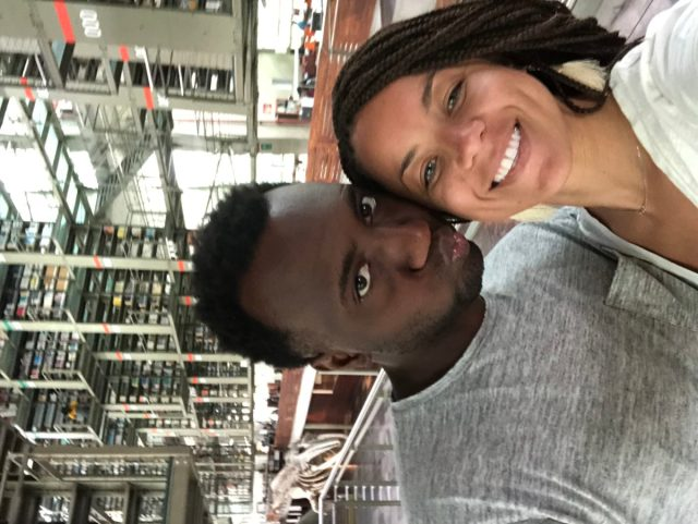 Mexico City: Traveling While Black travel