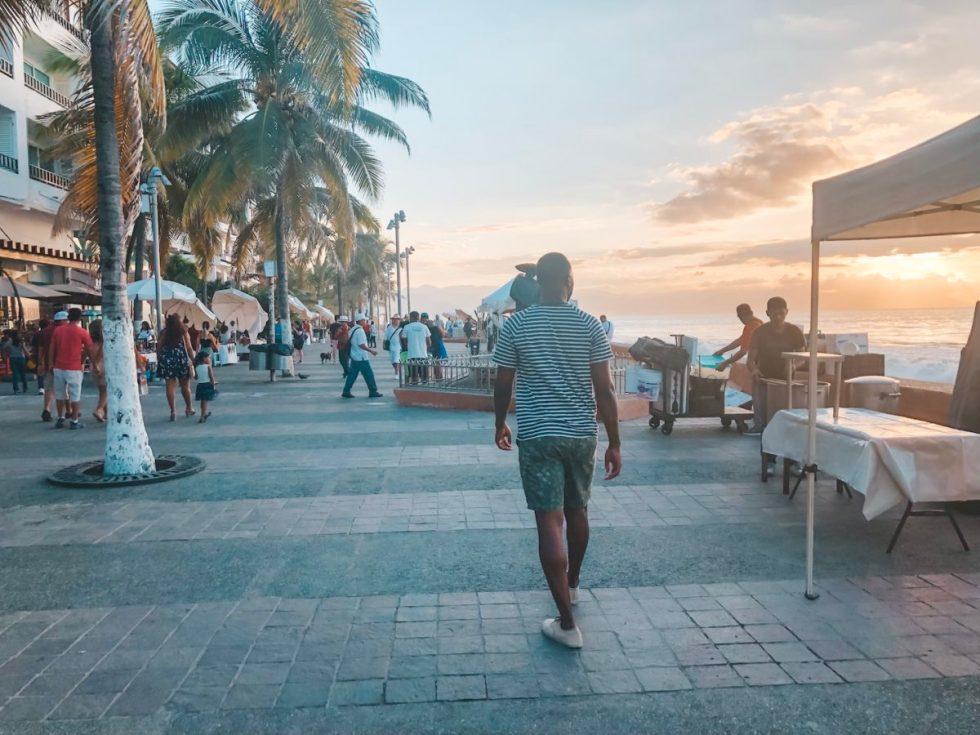 Puerto Vallarta Weekend Getaway travel