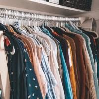 2019 Clothing Challenge