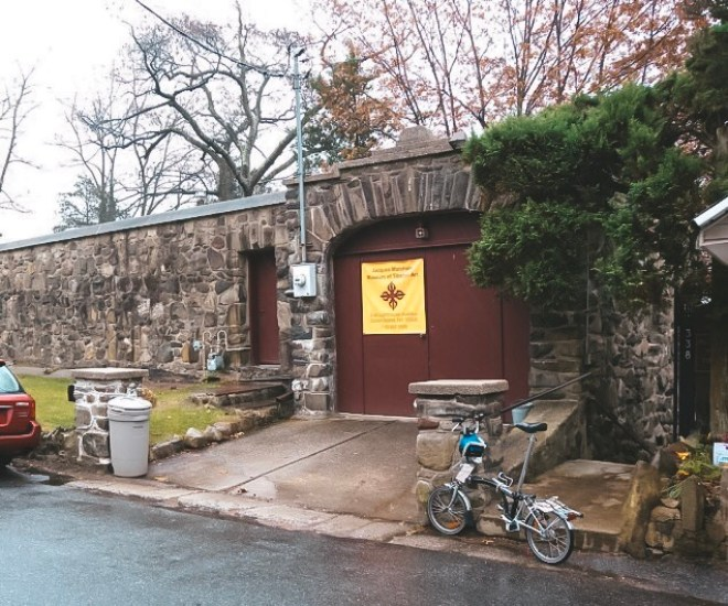Exploring The Quiet Side of New York City travel