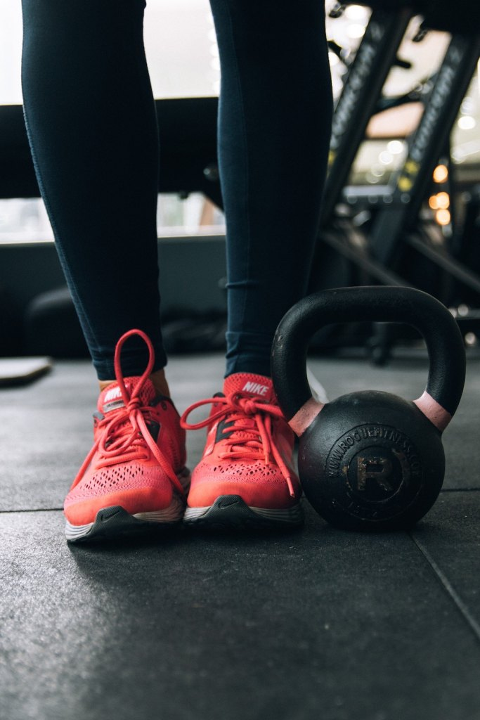 Gym at Lunch - 5 reasons to give it a try life-style