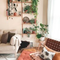 Living Room Update: Ikea Svalnas Shelving