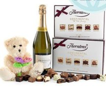 mothers day - chocolate 3