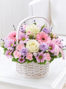 mothers day - flowers 3