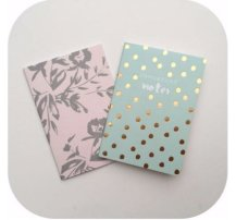 mothers day - notebooks