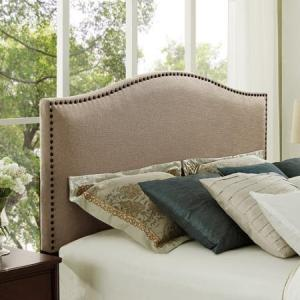 Better Homes and Gardens Grayson Linen Headboard