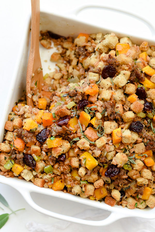 butternut-squash-sausage-and-dried-cherry-stuffing-foodiecrush-com-028-2