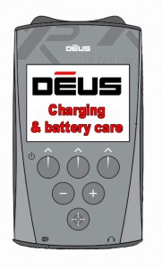 xp-deus-charging-and-battery-care