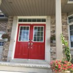 Exterior painting in Mississauga