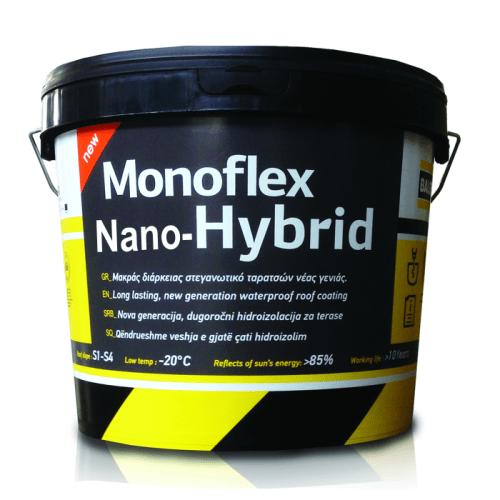Monoflex Nano Hybrid Bauer