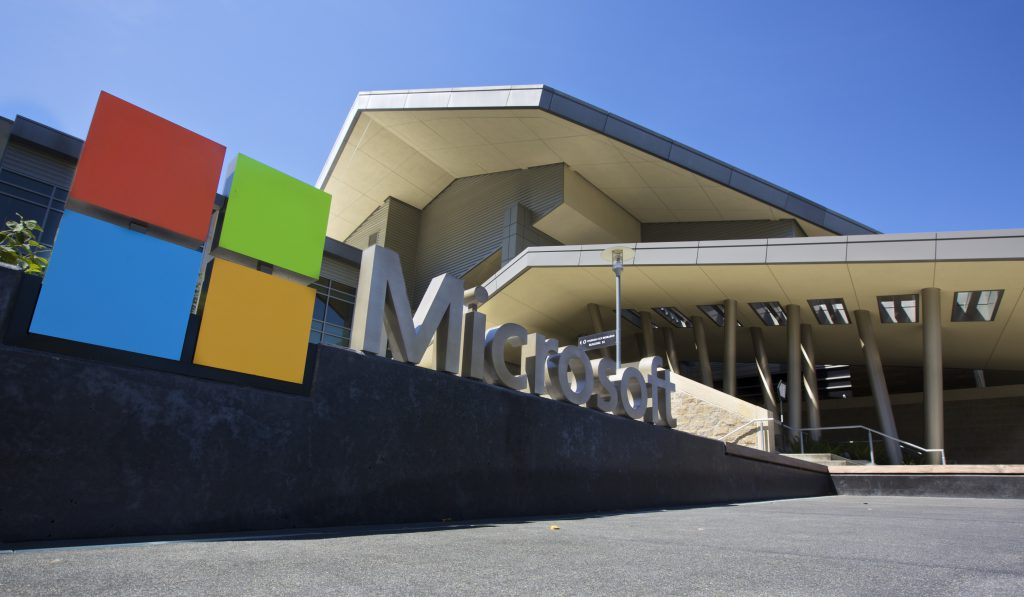 CoinDesk: Microsoft's Project Manifest grows to 13 partners