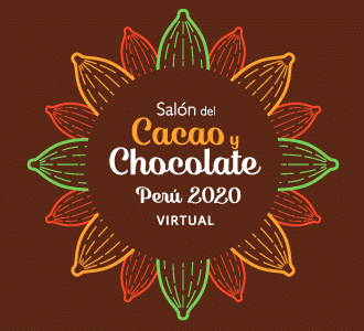 Lauren Adler speaking at Peru's Salón de Cacao y Chocolate Virtual, July 21, 2020