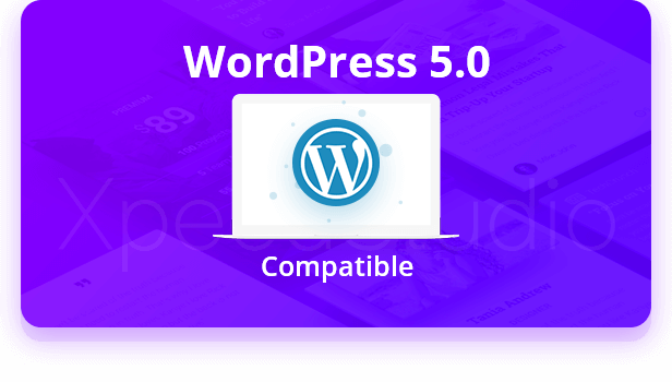 wp 5.0 compatible