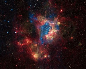 20120905XD-ChandraXRay-SuperBubbles