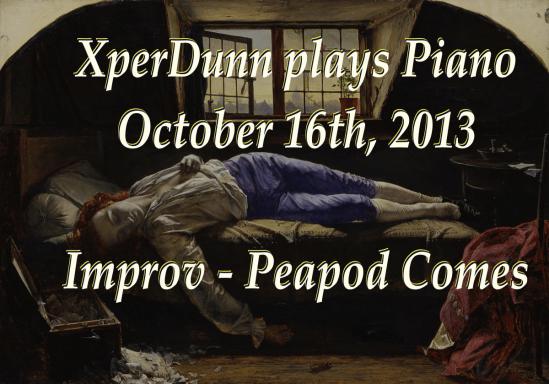 Peapod Comes (Click here)