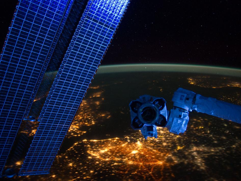 20120131XD-NASA-WesternEuropeAtNight