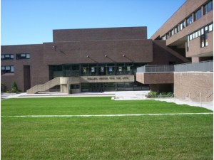 SUNY at Stony Brook, LI, NY