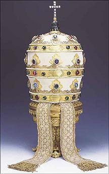 Napoleons-papal-tiara