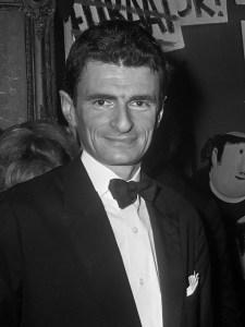 Jerzy Kosinsky