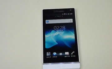 【NX】初めてスマートフォンを買った方必見!? 基本操作方法
