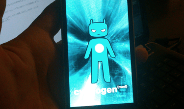 【Xperia arc】Android 4.1.1(Jelly Bean)を載せてみた