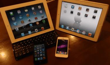 【コラム】「Android」にあって「iOS」にない3つの基本的なこと