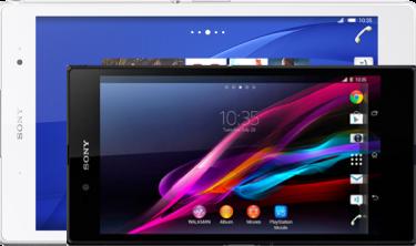 【Z3 Tablet Compact】これは絶対に欲しい逸品になるはず!