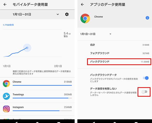 電池持ちを良くし、データ使用量を削減するOS設定とアプリを使ってXperiaを更に快適に!