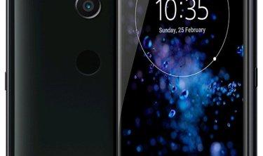 <画像追加>【コラム】Xperia XZ2・XZ2 Compact の公式レンダリング画像がリーク!!