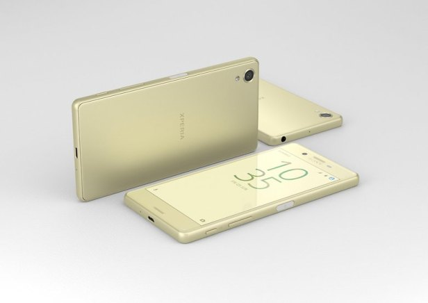 Xperia-X-Lime-Gold-w782