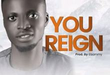 Photo of DOWNLOAD MUSIC: Minister Smile – You Reign