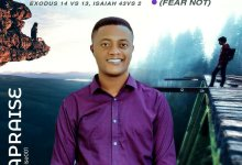 Photo of DOWNLOAD MUSIC: Olapraise – Ma Beru (Fear Not)