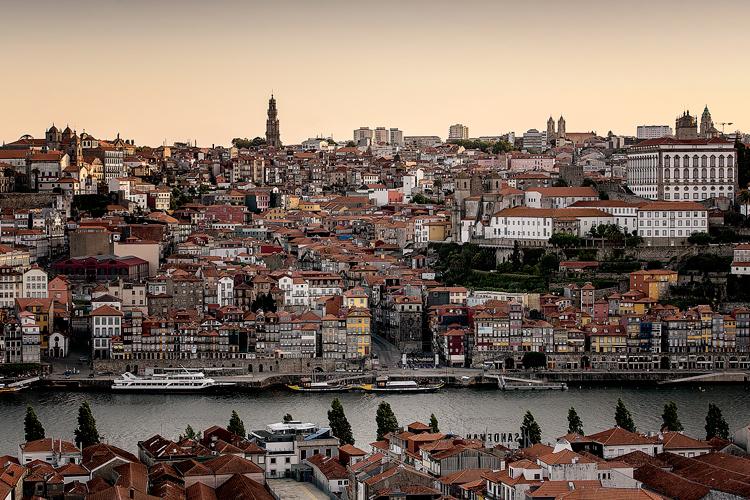 Judeus Porto