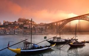 Romântico Porto