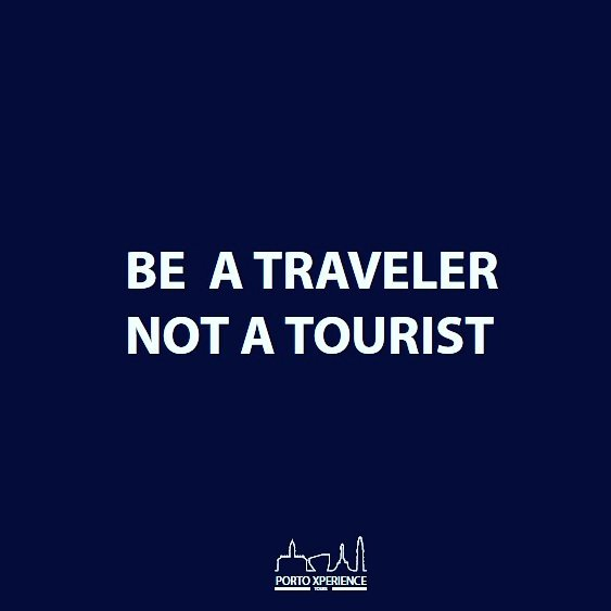 Be a Traveler - Portugal