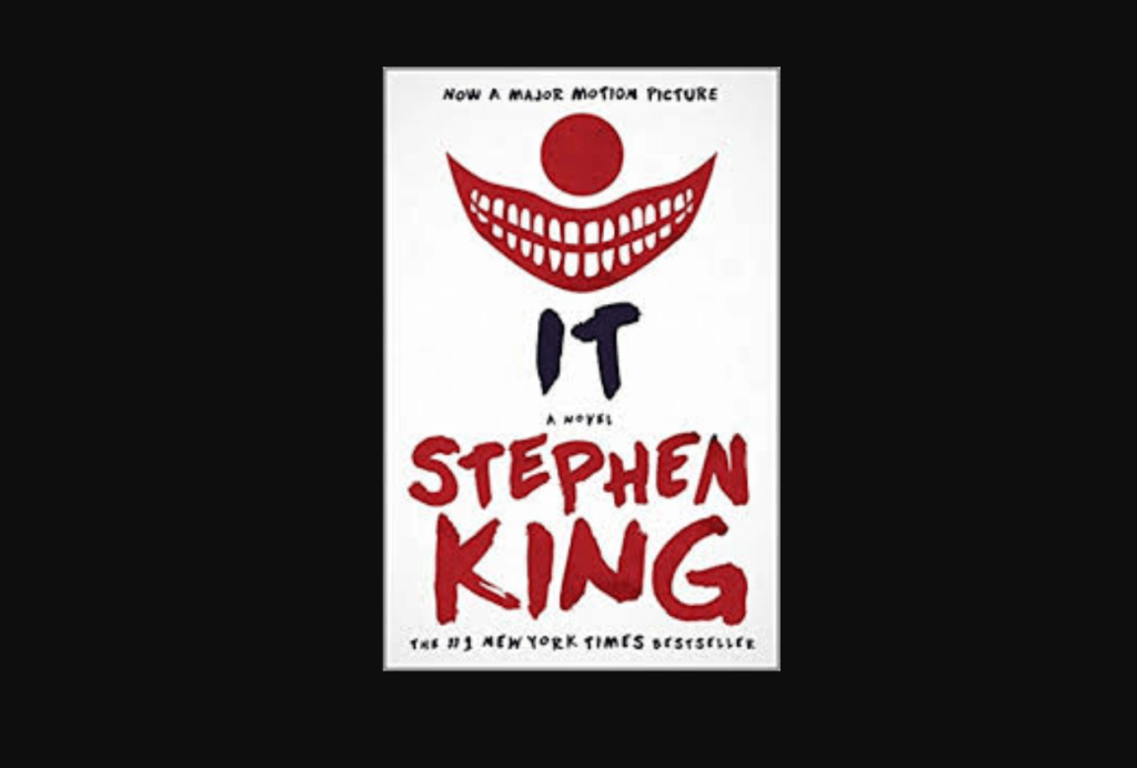 IT by Stephen King PDF Free Download