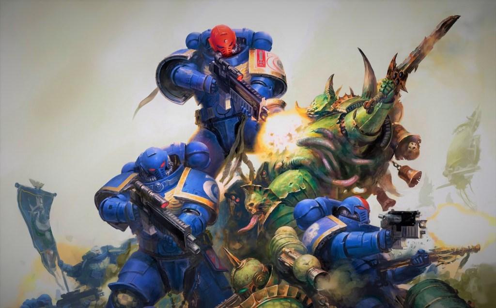 Warhammer 40k FAQs 2019 Part - 3