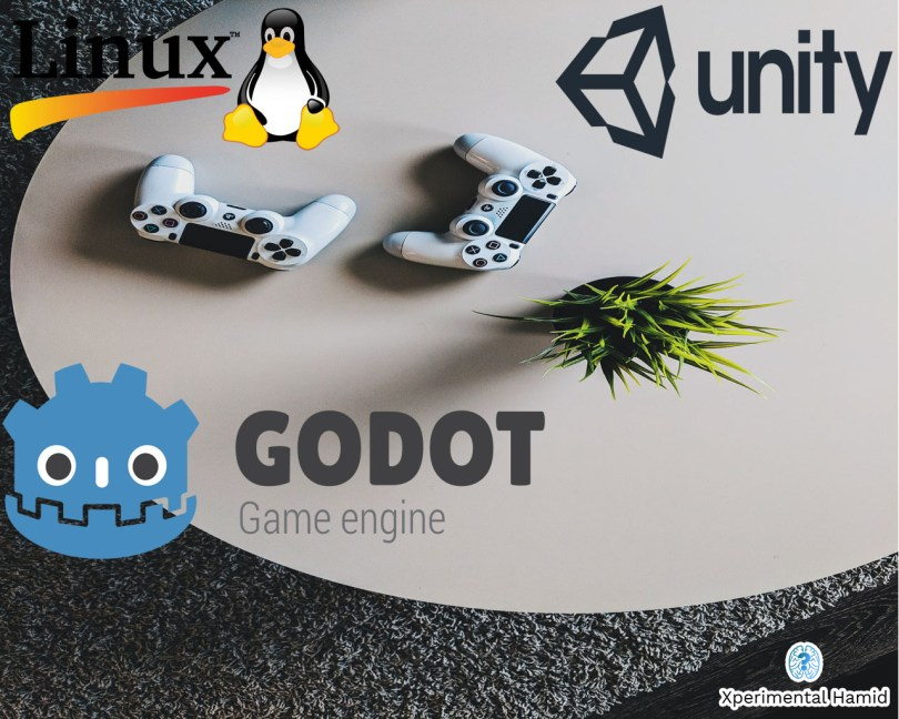linux game engine 2020