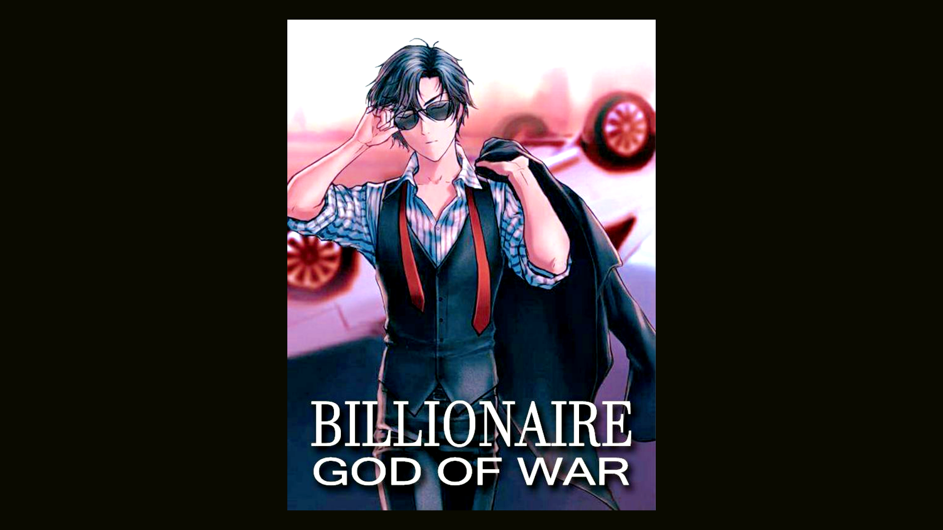Billionaire God of War Novel