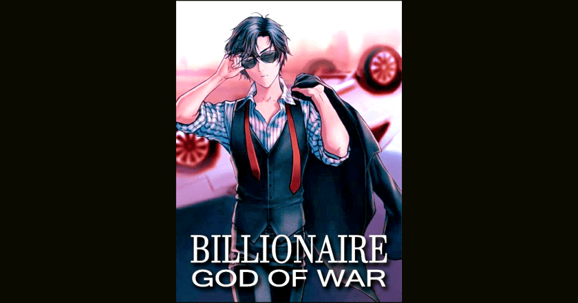 Billionaire God of War Novel Chapter 2003 – 2004
