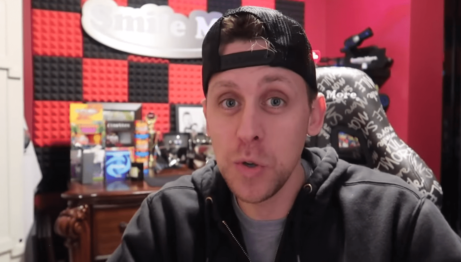 What Happened to Roman Atwood