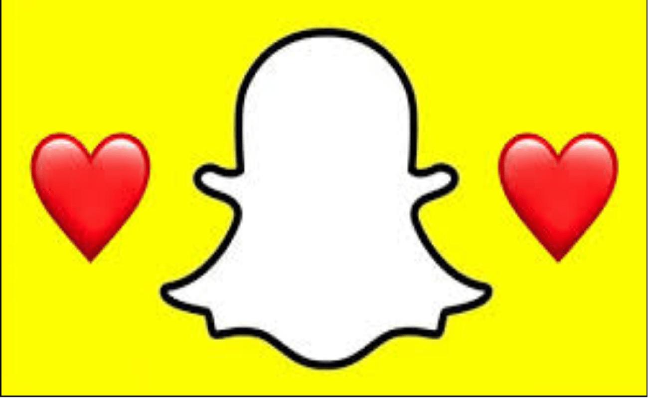Intliziyo ebomvu kwi-Snapchat